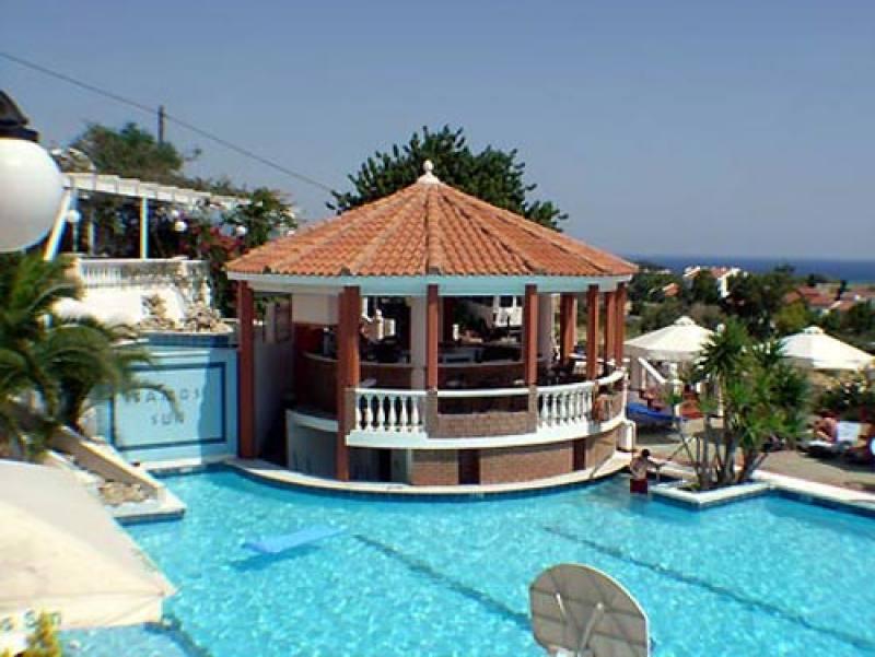 Aparthotel Samos Sun - Pythagorion - Samos